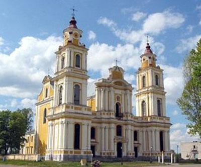 «Возсоединение с  любовию» с русским имперским православием