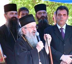 """Нестроения в Сербской Церкви: теории заговора и """"меч правосудия"""""""