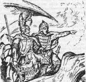 Крещение Аскольда: восстановить справедливость