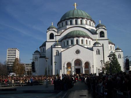 Прибыльное служение: ЕС, Ватикан и православие в Косово
