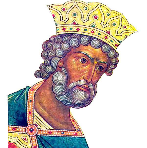 Житие праведного царя давида