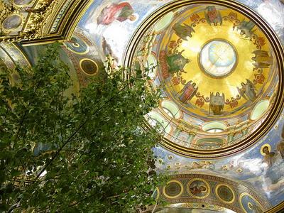 Религиозное сообщество Украины-2009: тенденции и цифры