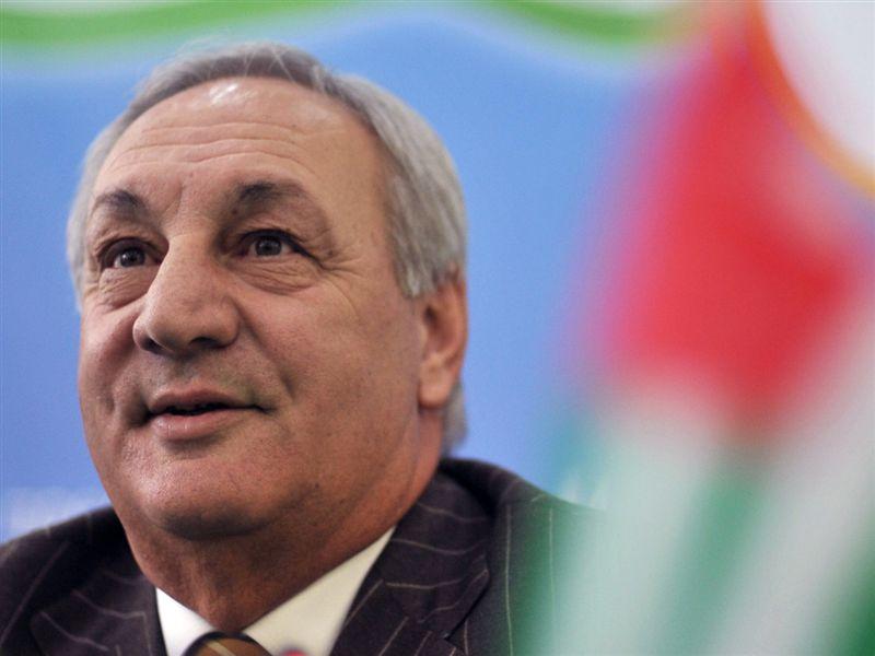 Неканоническая территория: РПЦ и Абхазия
