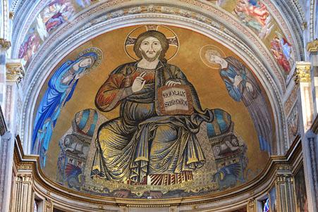 Ut unum sint. Единство христиан перед лицом Князя мира сего