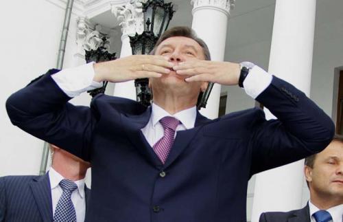 Президент Московського Патріархату