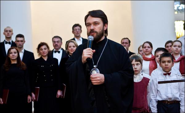 О ситуации в России, Западной Украине и евангелистах Германии