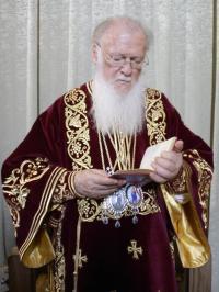 """Патриарх Варфоломей: """"Православие не нуждается ни в фанатизме, ни в ненависти"""""""