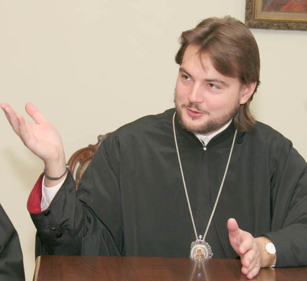 """""""Рано или поздно в Украине будет одна Церковь"""""""