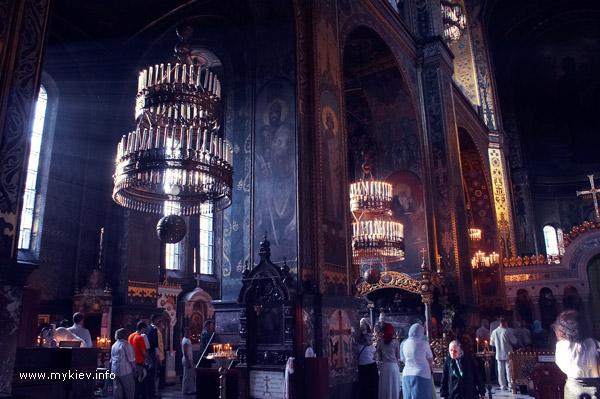 Українське православ