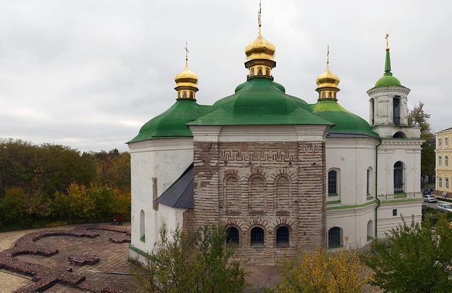 Православні митрополити між Києвом, Царгородом і Москвою