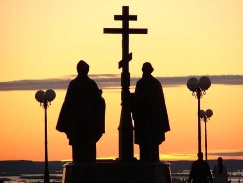 Русский мир и Украина: в свете Идеи