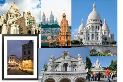 Сотни храмов ограблены во Франции
