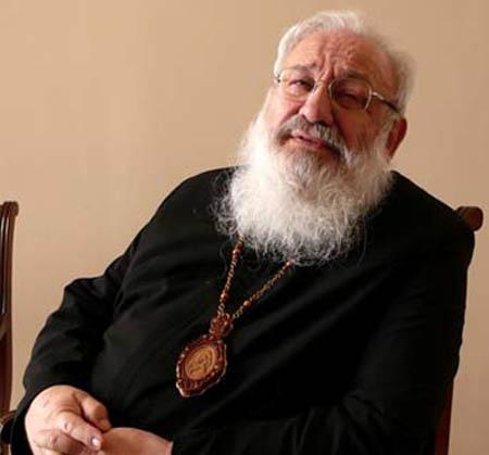 1% всех жителей Одессы - греко-католики