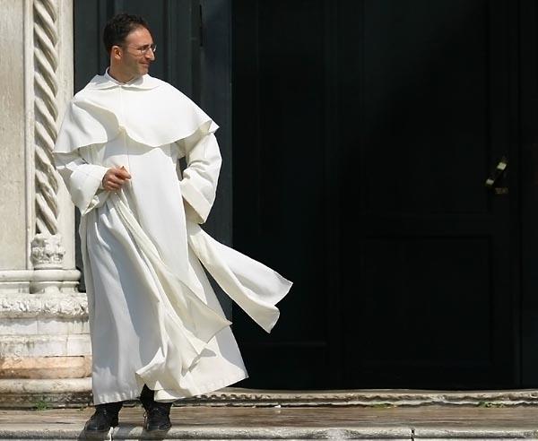 Целибат и будущее Ватикана