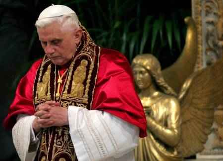 Папа Римский знает, кто виноват в разделении христиан