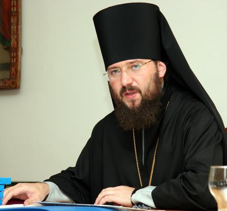"""""""Сейчас в Украине отношения Церкви и государства в оптимальной фазе"""""""