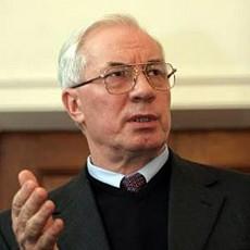 Патриарх Кирилл молится об успехах Н. Азарова