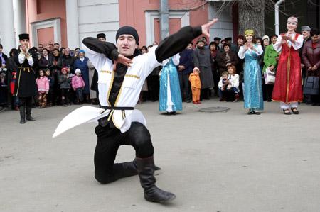 Крым: исламский гамбит