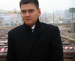 В паломничестве зам. киевского мэра сломал позвоночник