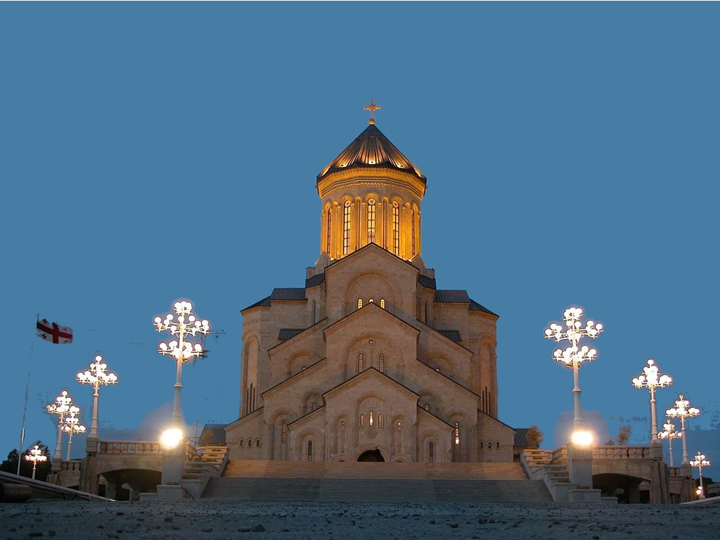 ГПЦ празднует восстановление автокефалии