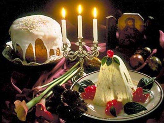 Пасха: біблійна та традиційна
