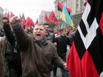 Об идеологии украинского государства