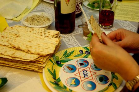 Мацу из Киева едят даже в Иране