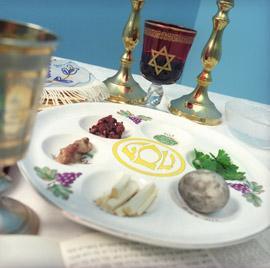 Президент України привітав іудеїв