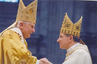 """""""Завдання Церкви – показати, що всі ми є дітьми Божими"""""""