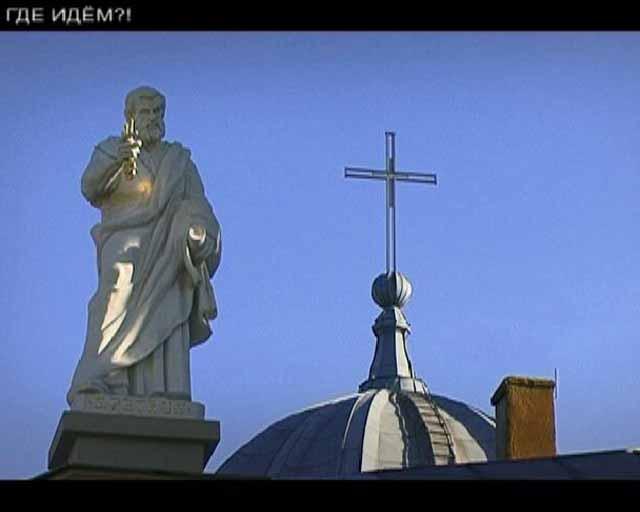 Одесситы не доверяют православной Церкви