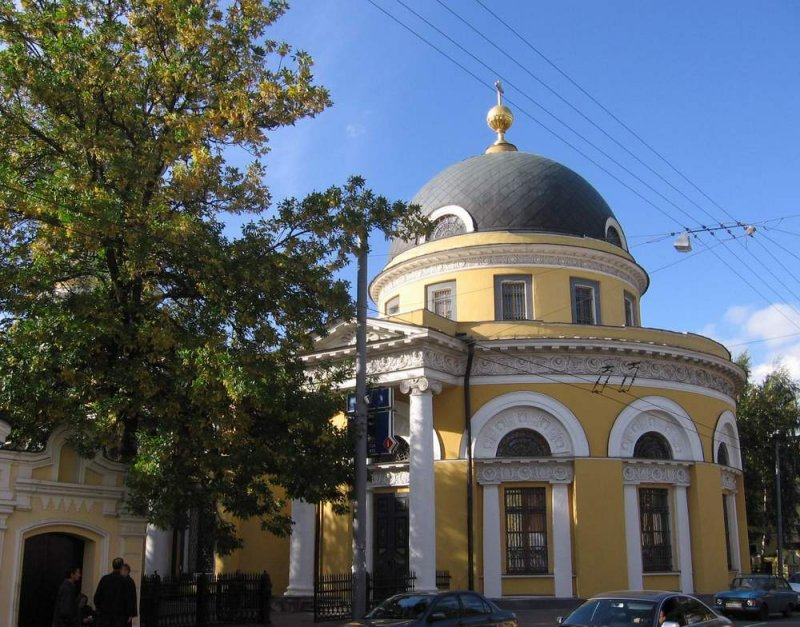 Итальянский историк стал православным дьяконом