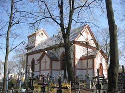 Распятие Христа инсценируют на кладбище