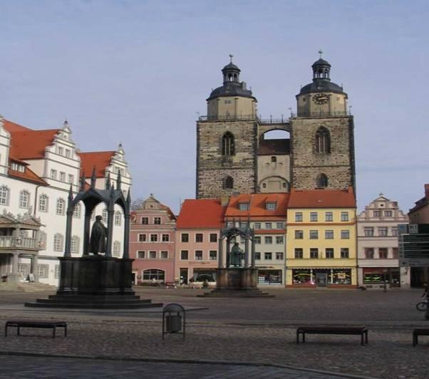 19% немецких католиков готовы покинуть церковь