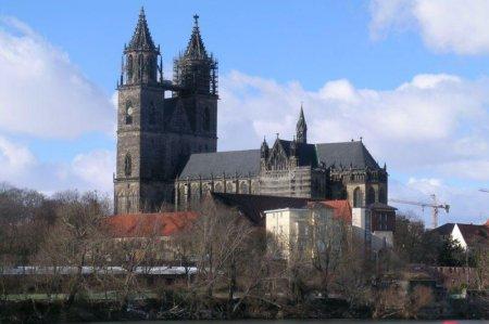 Усилена вертикаль православной Церкви в Германии
