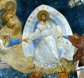 Великодні вітання очільників Церков