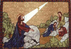 У христиан - Великий четверг