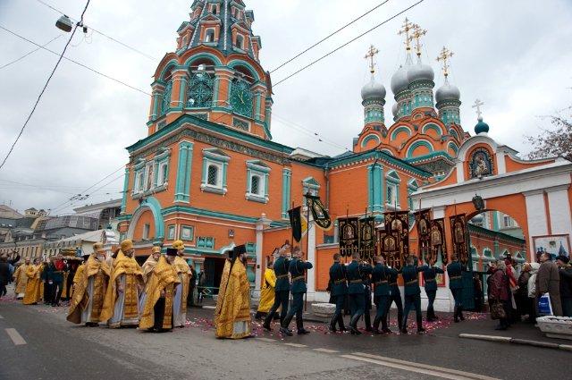 Епископу РПЦ на границе с Украиной необходим румынский язык
