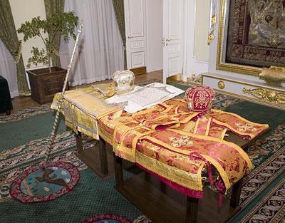 УПЦ передала музею предмети старовини