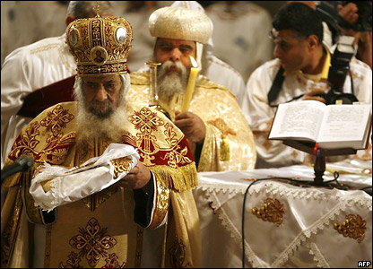 Чи любить християнська кров вогонь?