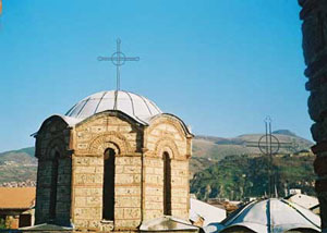 Ватикан не признАет Косово без одобрения Сербской ПЦ