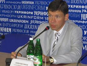 """Глава Госкомрелигий: """"Патриарший визит - важное событие для Украины"""""""