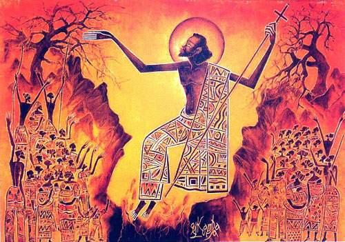 50% христиан Африки ожидают Христа еще при жизни
