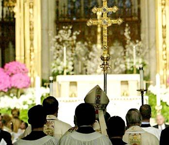 """Юбилей понтификата: сотни блаженных, десятки святых и """"кардинальский"""" обед"""