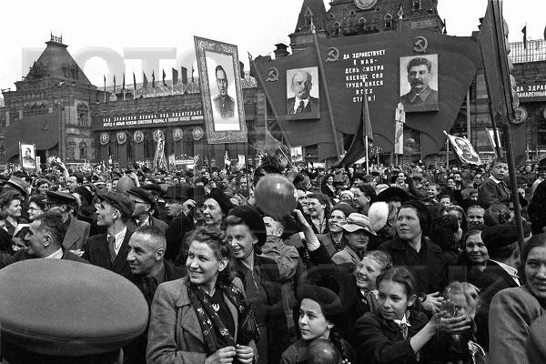 Ленин, православие и советская мифология