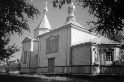 Віряни двох патріархатів побилися і підпалили храм
