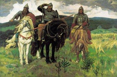 Русская идея и Русский мир: мания величия или духовная вертикаль?