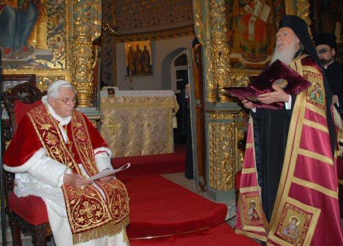 """ОБНОВЛЕНО. Предстоятель Кипрской ПЦ: """"Кому не нравится визит Папы, пусть сидит дома"""""""