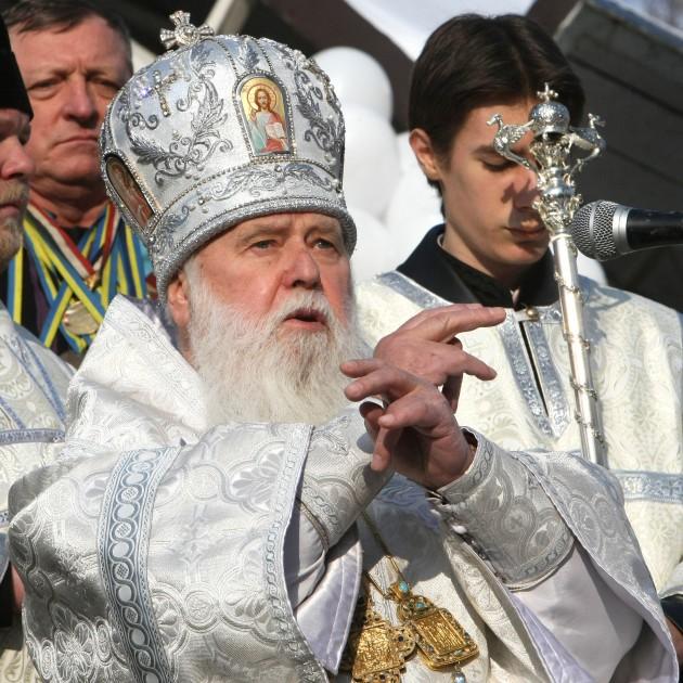 """""""Украинская Церковь объединится и тоже будет признана"""""""
