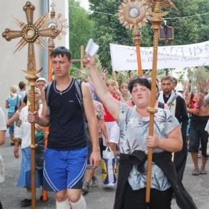 Український католицизм—2010: версія Ватикану