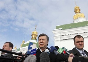 Единению украинского православия мешают личности